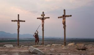 quem foi jesus
